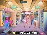 Игра Озорной супермаркет - играть бесплатно онлайн