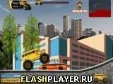 Игра Монстробус - играть бесплатно онлайн