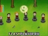Игра Голодные игры - играть бесплатно онлайн