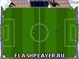 Игра Пингвиний футбол - играть бесплатно онлайн