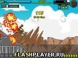 Игра Рискованный гонщик 6 - играть бесплатно онлайн