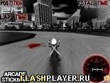 Игра Стикман: Гонки 3Д - играть бесплатно онлайн