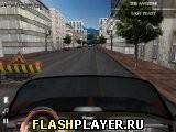 Игра Классическая гонка 3Д - играть бесплатно онлайн