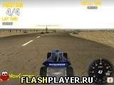 Игра 3Д багги - играть бесплатно онлайн