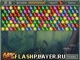 Игра Пузырьки Майя - играть бесплатно онлайн