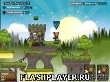 Игра Медведи варвары - играть бесплатно онлайн