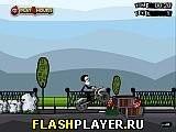 Игра Смертоносный байкер - играть бесплатно онлайн