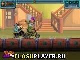 Игра Огги – гонщик - играть бесплатно онлайн