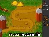 Игра Защити урожай - играть бесплатно онлайн