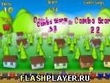 Игра Джампагон - играть бесплатно онлайн