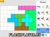 Игра Пентомино - играть бесплатно онлайн