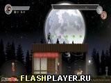 Игра Тень ниндзя - играть бесплатно онлайн