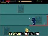 Игра Ниндзя Шторм - играть бесплатно онлайн