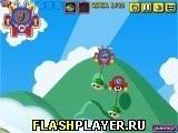 Игра Марио: Робо-битва - играть бесплатно онлайн