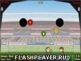 Игра Спортивные головы – Чемпионате Европы по футболу - играть бесплатно онлайн