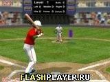Игра Соревнование по бейсболу - играть бесплатно онлайн