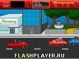 Игра Улицы Вальхаллы - играть бесплатно онлайн