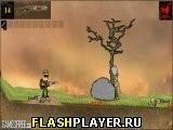 Игра Массовое безумие – Экстра кровавый зомби апокалипсис расширенный - играть бесплатно онлайн