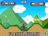 Игра Марио ATV 2 - играть бесплатно онлайн