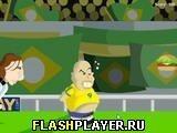 Игра Беги, Роналдо, беги! - играть бесплатно онлайн