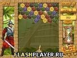 Игра Пропавшие сокровища - играть бесплатно онлайн