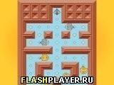 Игра Сырный коллектор - играть бесплатно онлайн