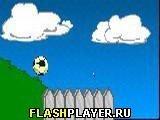 Игра Идеальный гол - играть бесплатно онлайн
