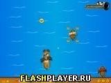 Игра Пиратская резня - играть бесплатно онлайн