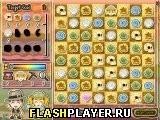 Игра Ископаемое - играть бесплатно онлайн