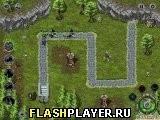 Игра Нашествие мёртвых - играть бесплатно онлайн