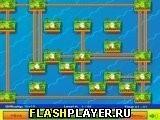 Игра Сеть островов - играть бесплатно онлайн