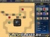 Игра Смертельный путь: Пустынный удар - играть бесплатно онлайн