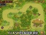 Игра Утанс – Оборона Маваса - играть бесплатно онлайн