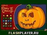 Игра Тыква Карвер Ий - играть бесплатно онлайн