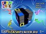 Игра Сумасшедший куб - играть бесплатно онлайн