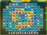 Игра Фишдом 3 - играть бесплатно онлайн