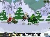 Игра Мото безумие - играть бесплатно онлайн