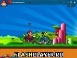 Игра Марио – гонки - играть бесплатно онлайн