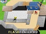 Игра День строительства - играть бесплатно онлайн