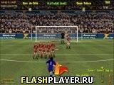 Игра Кубок Либертадорес - играть бесплатно онлайн