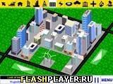 Игра Огромный город - играть бесплатно онлайн
