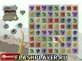 Игра Холм монстров - играть бесплатно онлайн