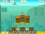 Игра Рыбоноид 2 - играть бесплатно онлайн