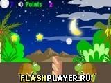 Игра Черепаший волейбол - играть бесплатно онлайн