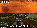 Игра Трасса мёртвых - играть бесплатно онлайн