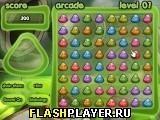 Игра Блобииз - играть бесплатно онлайн