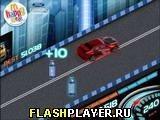 Игра Горячие покрышки - играть бесплатно онлайн