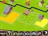 Игра Ферма Топино - играть бесплатно онлайн