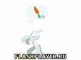 Игра Киберзаяц - играть бесплатно онлайн