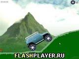 Игра Потрясающая гонка - играть бесплатно онлайн